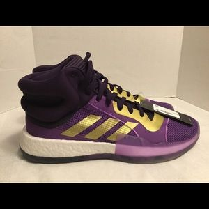 Adidas United By Creativity Marquee Boost G28803